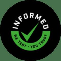 インフォームドチョイス認証