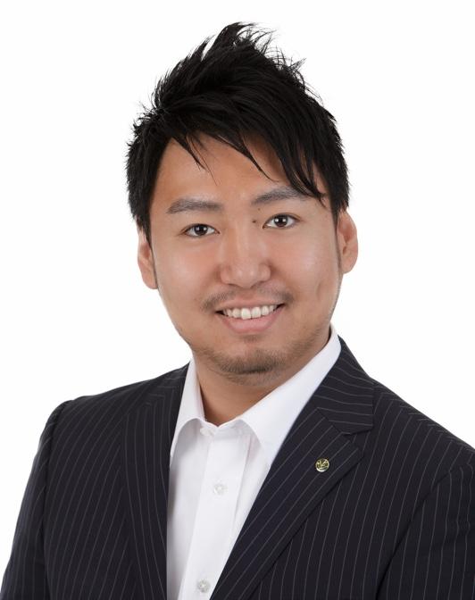 株式会社サン・クロレラ 代表取締役 中山 太