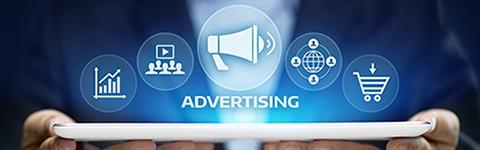 広告への取り組み