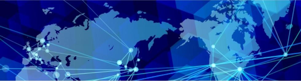 世界に広がるサン・クロレラのネットワーク