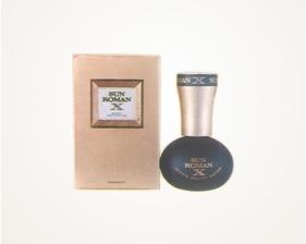 活性美容薬「サンロマンX」発売。