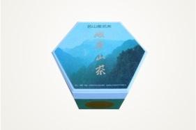 重慶沱茶「峨眉山茶」