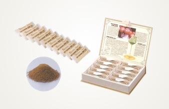 「sunchlorellaアガリクス」発売